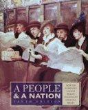 A People and a Nation (High School Edition), 10th Edition