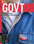 GOVT (with CourseMate Printed Access Card) (New, Engaging Titles from 4LTR Press)