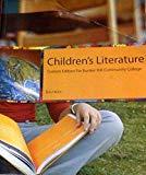 ACP LIT 201 - CHILDREN'S LITERATURE FOR BUNKER HILL CC`