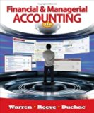 Financial & Managerial Accounting 11e