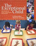 Bundle: The Exceptional Child: Inclusion in Early Childhood Education, 8th + CourseMate Prin...