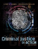 Bundle: Criminal Justice in Action, 8th + Careers in Criminal Justice Printed Access Card