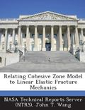 Relating Cohesive Zone Model to Linear Elastic Fracture Mechanics