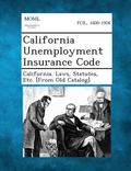 California Unemployment Insurance Code
