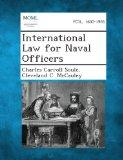 International Law for Naval Officers