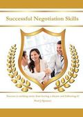 Successful Negotiation Skills