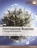 International Business 8e By Griffin, Pustay 8th