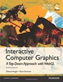 Interactive Computer Graphics with WebGL: Global Edition