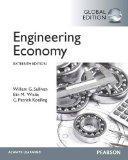 Engineering Economy 16e By William G. Sullivan,