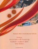 Biology: Life on Earth with Physiology 10th Edition By Bruce E. Byers, Gerald Audesirk, Tere...