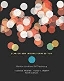 Human Anatomy & Physiology with A Brief Atlas of the Human Body (PNIE), 9 edition
