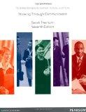 Thinking Through Communication: Pearson New International Edition