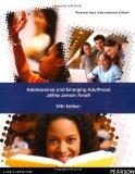 Adolescence and Emerging Adulthood 5th Edi 5e By Arnett (Textbook Only)