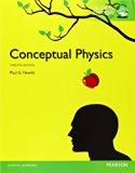 Conceptual Physics with MasteringPhysics