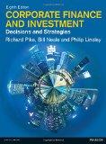 Corporate Finance: Decisions & Strategies