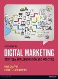 Digital Marketing (6th Edition)