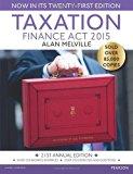 Taxation: Finance Act 2015