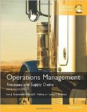 OPERATIONS MANAGEMENT: PROCESSES AND SUPPLY CHAINS, 11TH EDITION