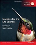 Statistics For The Life Sciences 5Th Edition