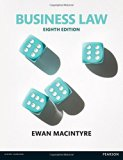 Business Law: Uk Edition