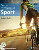 BTEC Nationals Sport Student Book 2 + Activebook: For the 2016 specifications (BTEC National...