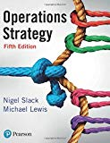 Operations Strategy (5th Edition)