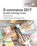 E-Commerce 2017, Global Edition