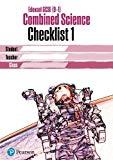 Edexcel GCSE (9-1) Combined Science Revision Checklist 1