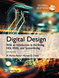 Digital Design, Global Edition