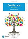 Family Law (Longman Law Series)