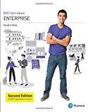 BTEC Tech Award Enterprise Student Book 2nd edition a