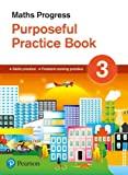 Maths Progress Purposeful Practice Book 3 (Maths Progress Second Edition)