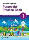 Maths Progress Purposeful Practice Book 1 (Maths Progress Second Edition)