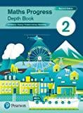 Maths Progress Depth Book 2: Second Edition (KS3 Maths 2018)