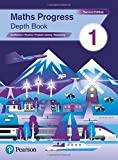 Maths Progress Depth Book 1: Second Edition (KS3 Maths 2018)