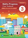 Maths Progress Core Textbook 3: Second Edition (Maths Progress Second Edition)