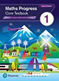 Maths Progress Core Textbook 1: Second Edition (Maths Progress Second Edition)