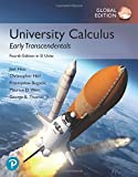 University Calculus: Early Transcendentals in SI Units