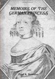 Memoirs Of The German Princess