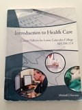 Introduction to Health Care - Custom Edition for Lower Columbia College
