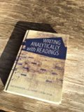 Writing Analytically with Readings (Custom Edition for Fresno State)