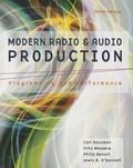 Modern Radio and Audio Production: Programming and Performance