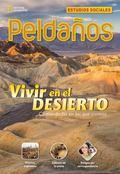 Ladders Reading/Language Arts 3: Living in the Desert (on-Level; Social Studies), Spanish