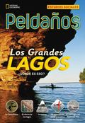 Ladders Reading/Language Arts 4: the Great Lakes (on-Level; Social Studies), Spanish