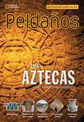 Ladders Reading/Language Arts 5: the Aztec (on-Level; Social Studies), Spanish