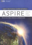 Aspire. Discover, Learn and Engage. Upper-Intermediate[Inclui manual do aluno+DVD] (Em Portu...