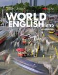 World English 2e Intro Student Book + Owb Pac: Real People R