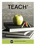 TEACH (with TEACH Online,1 term (6 months) Printed Access Card) (New, Engaging Titles from 4...
