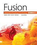 Fusion: Integrated Reading and Writing, Book 1 (MindTap Course List)