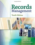 Records Management Simulation Package